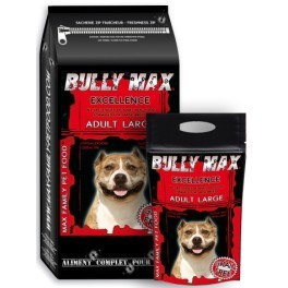 BULLY MAX Adulte Large (3Kg et 12Kg)
